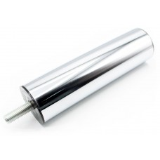 21.458.18 Коннектор D=42мм  h150мм металл. хром. ТЕМПО