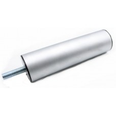 21.458.24 Коннектор D=42мм  h150мм металл. мат. хром. ТЕМПО
