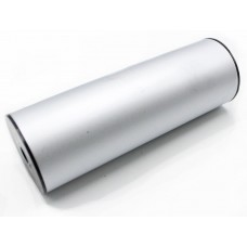 21.463.24 Коннектор D=51мм  h100мм металл. мат. хром ТЕМПО