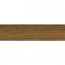 0025   Дуб Рустик Кромка с клеем 19мм (50м/рул)