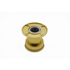 Опора Пластик регулируемая золотой металлик  Н-60 Д